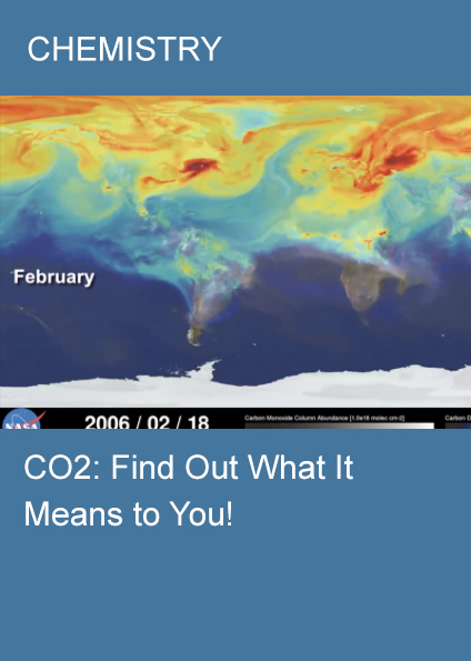 CO2: Find Out What It Means to You!